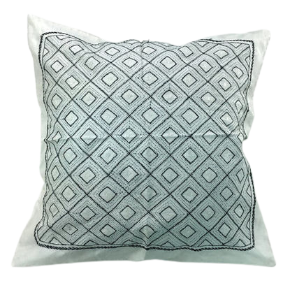 Picture of Cushion Cover 18 in x 18 in - design-2 (Silk)