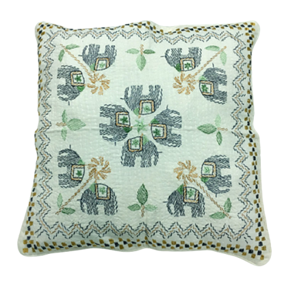 Picture of Cushion Cover 18 in x 18 in (Cotton)