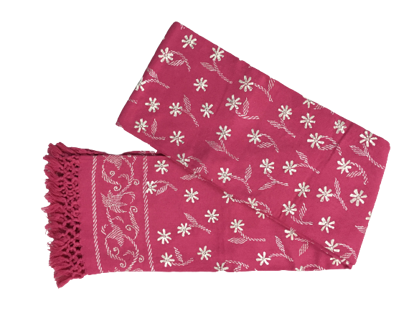 Picture of Pink Woolen Shawl