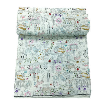 Picture of Cushion Cover (Silk)